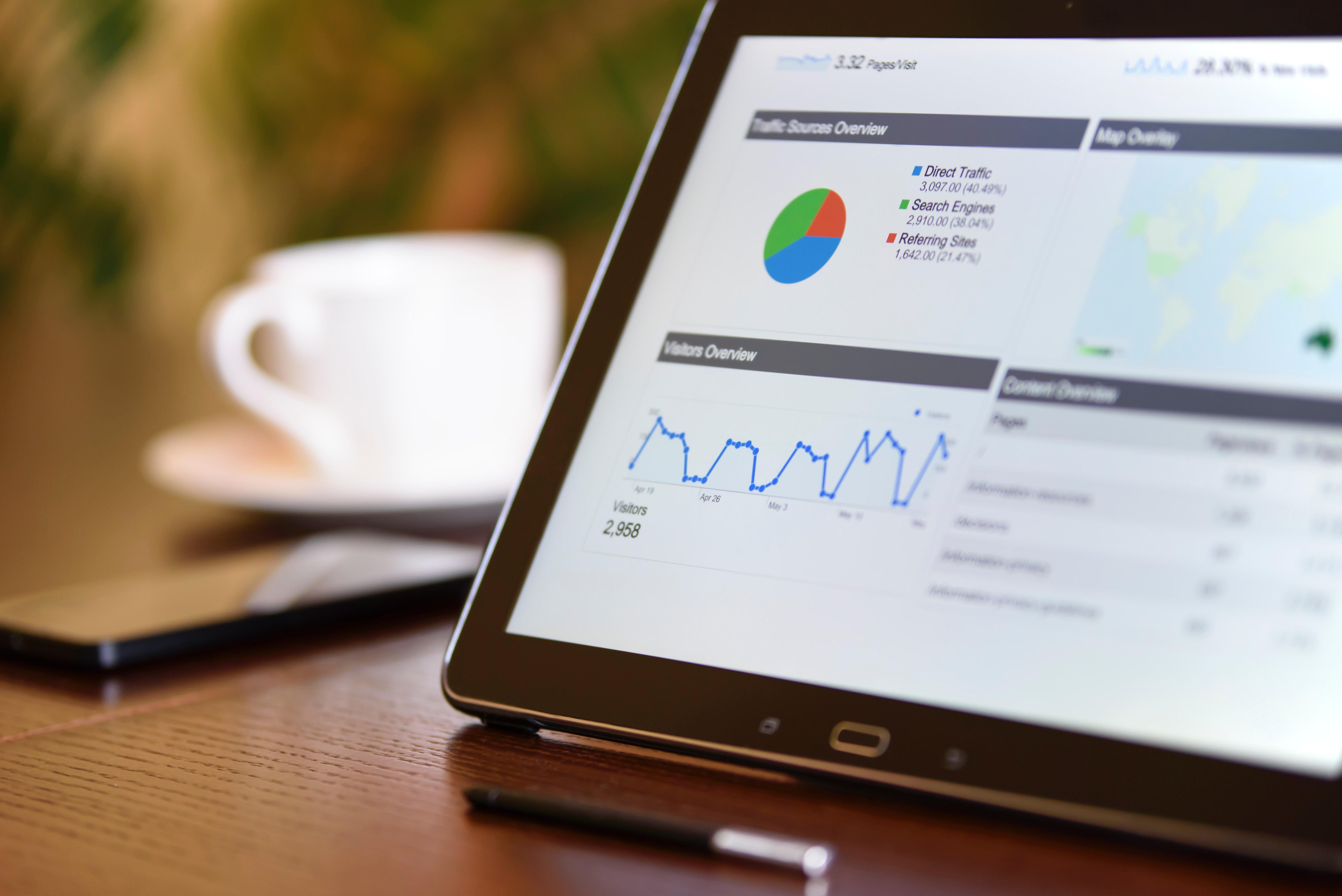 Verhoog je omzet met Google Analytics